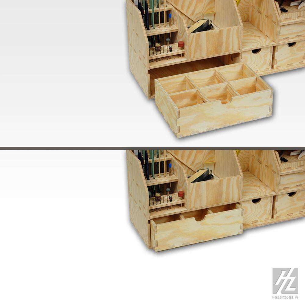 HOBBY ZONE HZ-WM1S Drawer Organizer