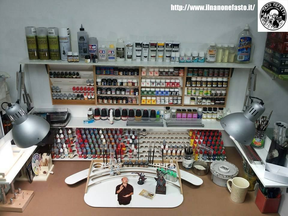 Hobby Workbench On Pinterest Workbenches Work Benches