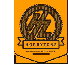 HobbyZone logo